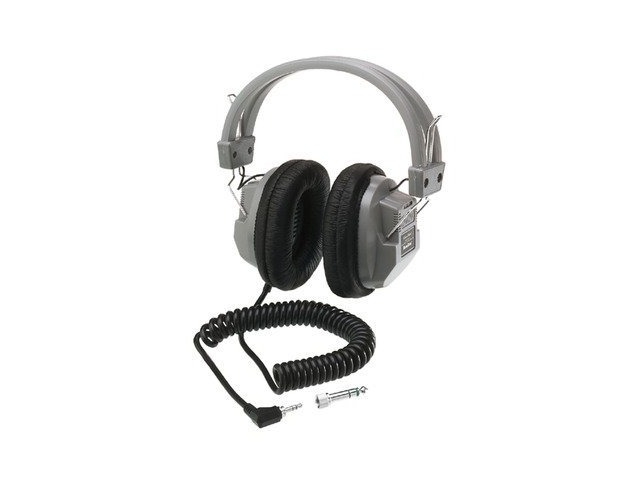 Four-In-One Stereo/Mono Headphone; no. HECHA7