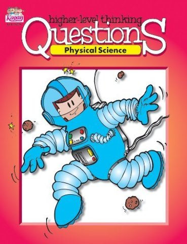 Higher Level Thinking Questions: Physical Science