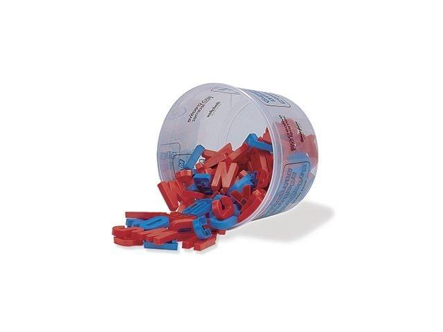 Magnetic Plastic Letters 36-set