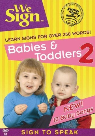 Babies & Toddlers 2