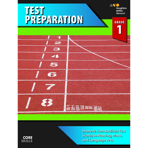 CORE SKILLS TEST PREPARATION GR 1
