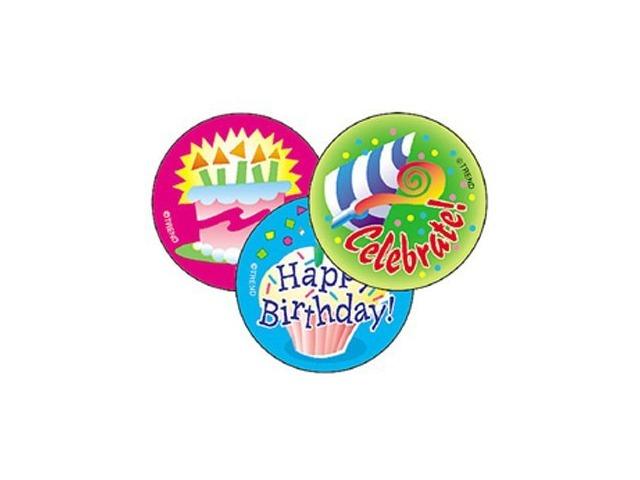 Happy Birthday/Vanilla