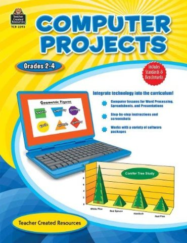 Computer Projects (Gr. 2-4)
