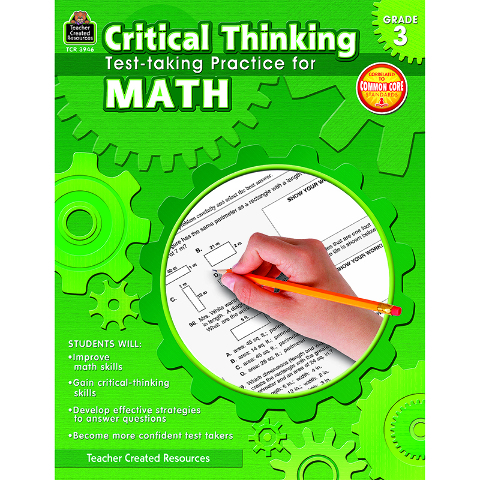 critical thinking assessment test pdf