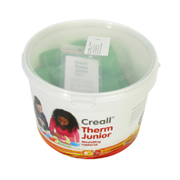 CREALL THERM JUNIOR GREEN
