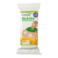 CREALL DO & DRY 35.3 OZ TERRA COTTA