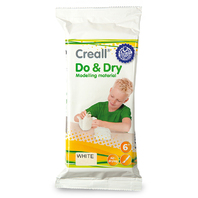CREALL DO & DRY 17.6 OZ WHITE