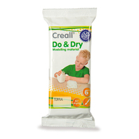 CREALL DO & DRY 17.6 OZ TERRA COTTA
