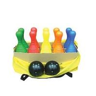 Gonge Plastic Bowling Set