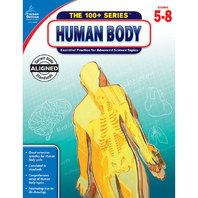 THE HUMAN BODY GR 5-8