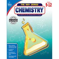 CHEMISTRY GR 9-12