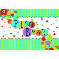 FRESH SORBET PLAN BOOK