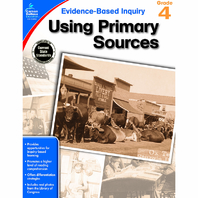 USING PRIMARY SOURCES GR 4