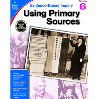 USING PRIMARY SOURCES GR 6
