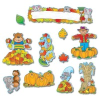 Carson Dellosa Fall Bulletin Board Set (110047)