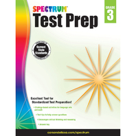 GR 7 TEST PREP FOR CCSS PERFORMANCE