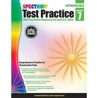 Test Practice Gr 7
