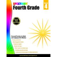 SPECTRUM GR 4