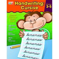 HANDWRITING CURSIVE GR 2 AND UP