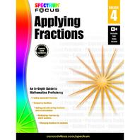 SPECTRUM APPLYING FRACTIONS GR 4