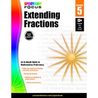 SPECTRUM EXTENDING FRACTIONS GR 5