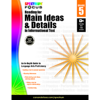 SPECTRUM READING FOR MAIN IDEAS &