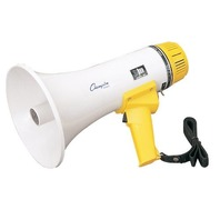 Champion Sports 8-12 Watt Megaphone (800 Yard Range)