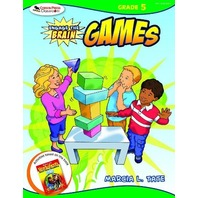 Engage the Brain: Games, Grade Five