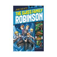 THE SWISS FAMILY ROBINSON GRAPHIC