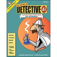 Science Detective® A1