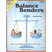 Balance Benders™ Beginning