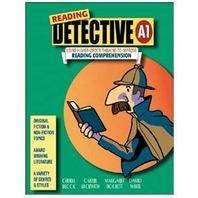 Reading Detective: Book A1 Grades 5-6