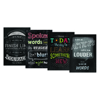 INSPIRE U CHALK IT UP PACK 2