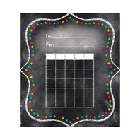 CHARMING DOTS STUDENT INCENTIVE