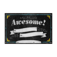 AWESOME SMALL AWARDS - CHALK