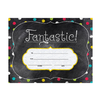 FANTASTIC LARGE AWARDS - CHALK