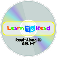 LEARN TO READ VARIETY PACK 9 GR