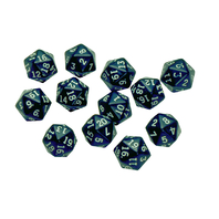 20 SIDED POLYHEDRA DICE