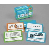 Algebra Common Core Collaborative Cards