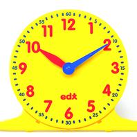 12IN DEMONSTRATION CLOCK
