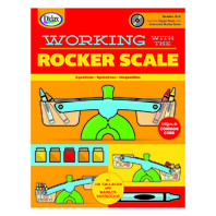 WORKING WITH THE ROCKER SCALE