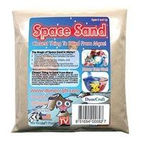 DuneCraft Space Sand 1 lb White