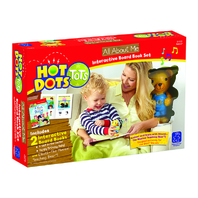 HOT DOTS TOTS ALL ABOUT ME