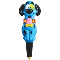 Educational Insights Hot Dots Jr. Ace - The Talking, Teaching Dog
