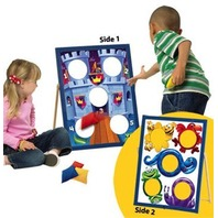 Educational Insights Bean Bag Toss
