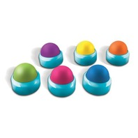 Educational Insights Wireless Eggspert 2.4 - Extra Set/6 Pods