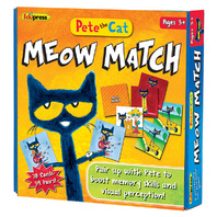 PETE THE CAT ON THE GO GAMES