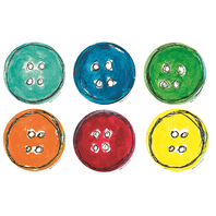 PETE THE CAT GROOVY BUTTONS ACCENTS
