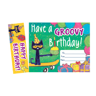 PETE THE CAT HAPPY BIRTHDAY