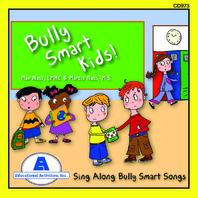 BULLY SMART KIDS CD